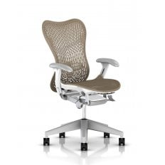 Herman Miller Mirra 2 Chair Cappuccino TriFlex - Precision