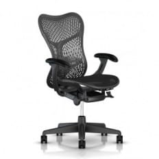 Herman Miller Mirra 2 Chair Graphite TriFlex - Precision