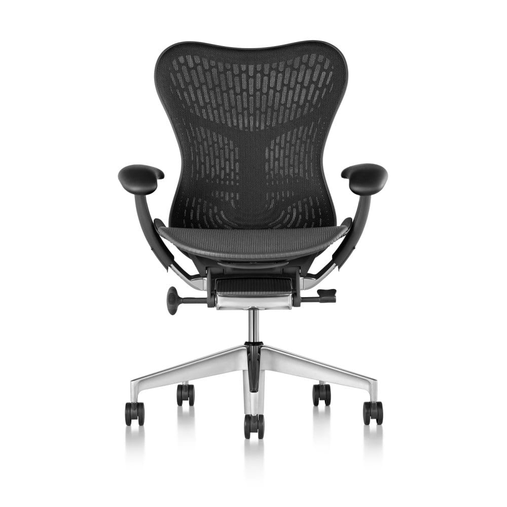 herman miller mirra  chair -