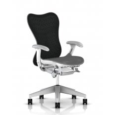 Herman Miller Mirra 2 Chair Slate Grey