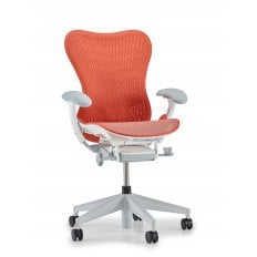 Herman Miller Mirra 2 Urban Orange - Precision