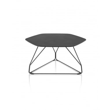 Herman Miller Polygon Coffee Table