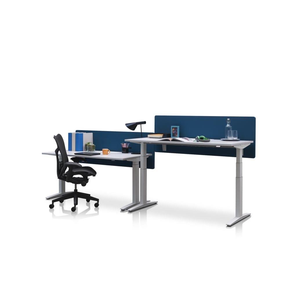 Home › Desks › Sit-Stand › Herman Miller Ratio Sit-Stand Desk