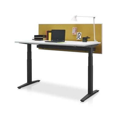 Herman Miller Ratio Sit-Stand Desk