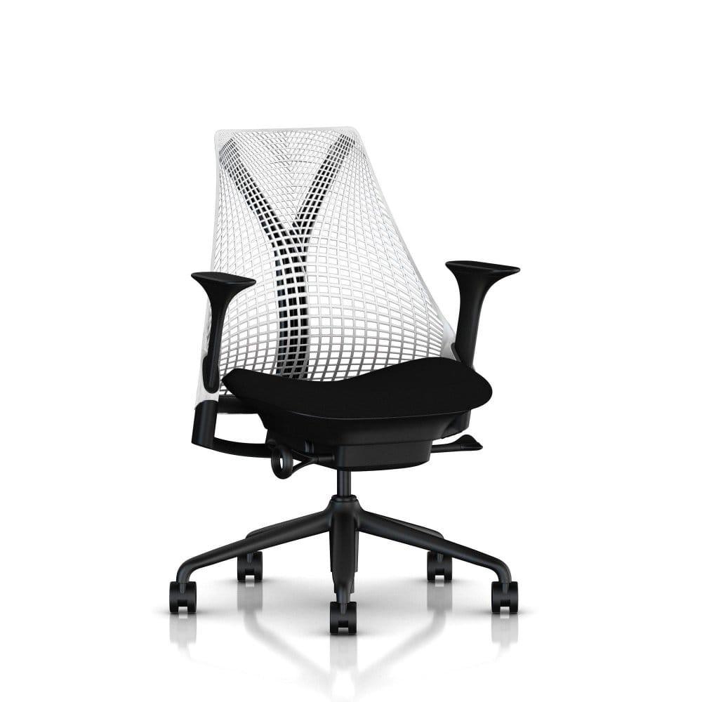 herman miller sayl chair domestic -  herman miller sayl chair  domestic