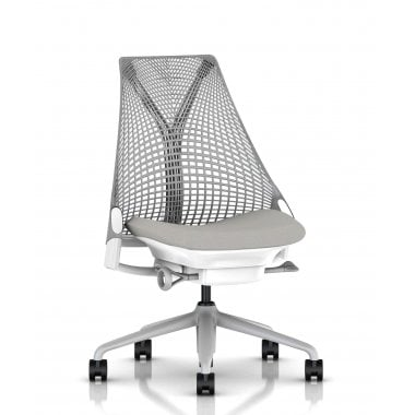 Herman Miller Sayl Chair Fog - No Arms