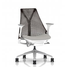Herman Miller Sayl Chair Java