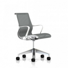 Herman Miller Setu Chair - Create You Own
