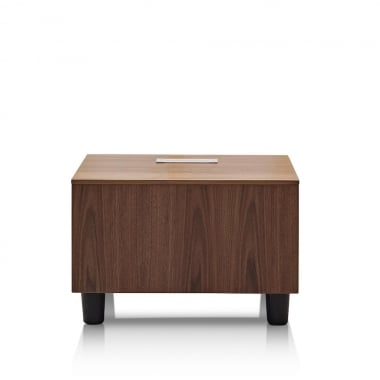 Herman Miller Swoop Box Coffee Table