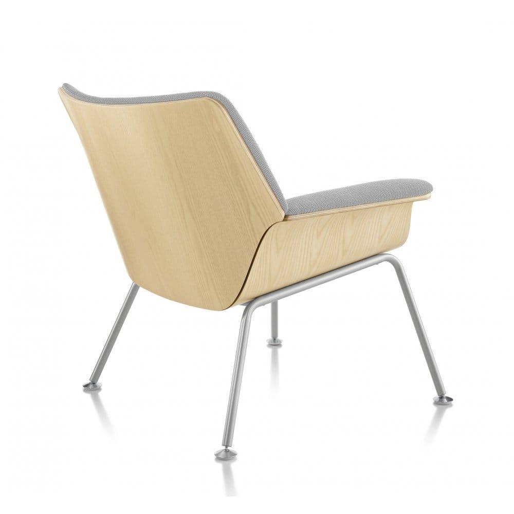 Herman Miller Swoop Plywood Chair