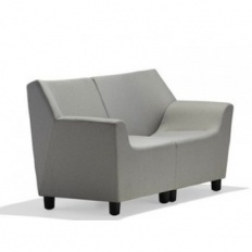 Herman Miller Swoop Sofa