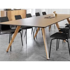 Holmris Cabale Meeting Table