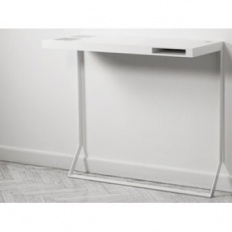 Holmris Milk Mini Desk