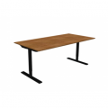 Holmris Q10 Height Adjustable Desk