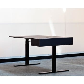 Holmris U Desk Height Adjustable