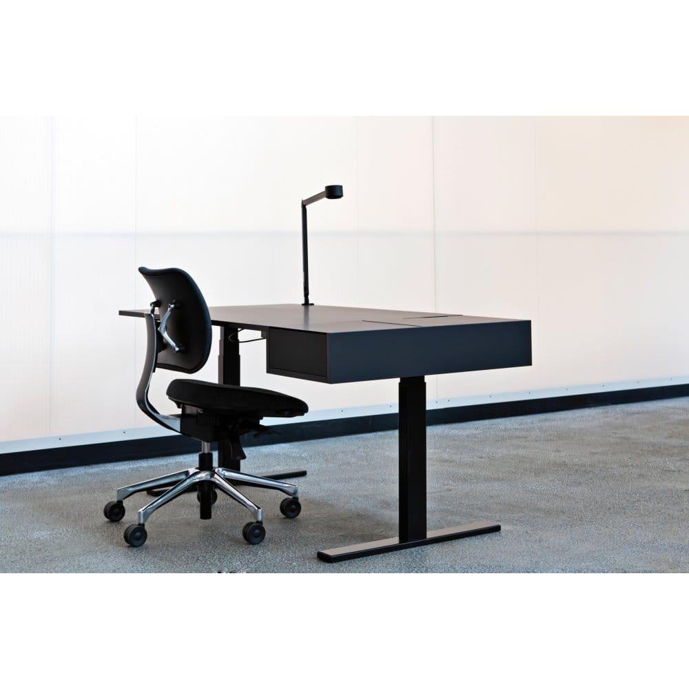 holmris u desk height adjustable. Black Bedroom Furniture Sets. Home Design Ideas