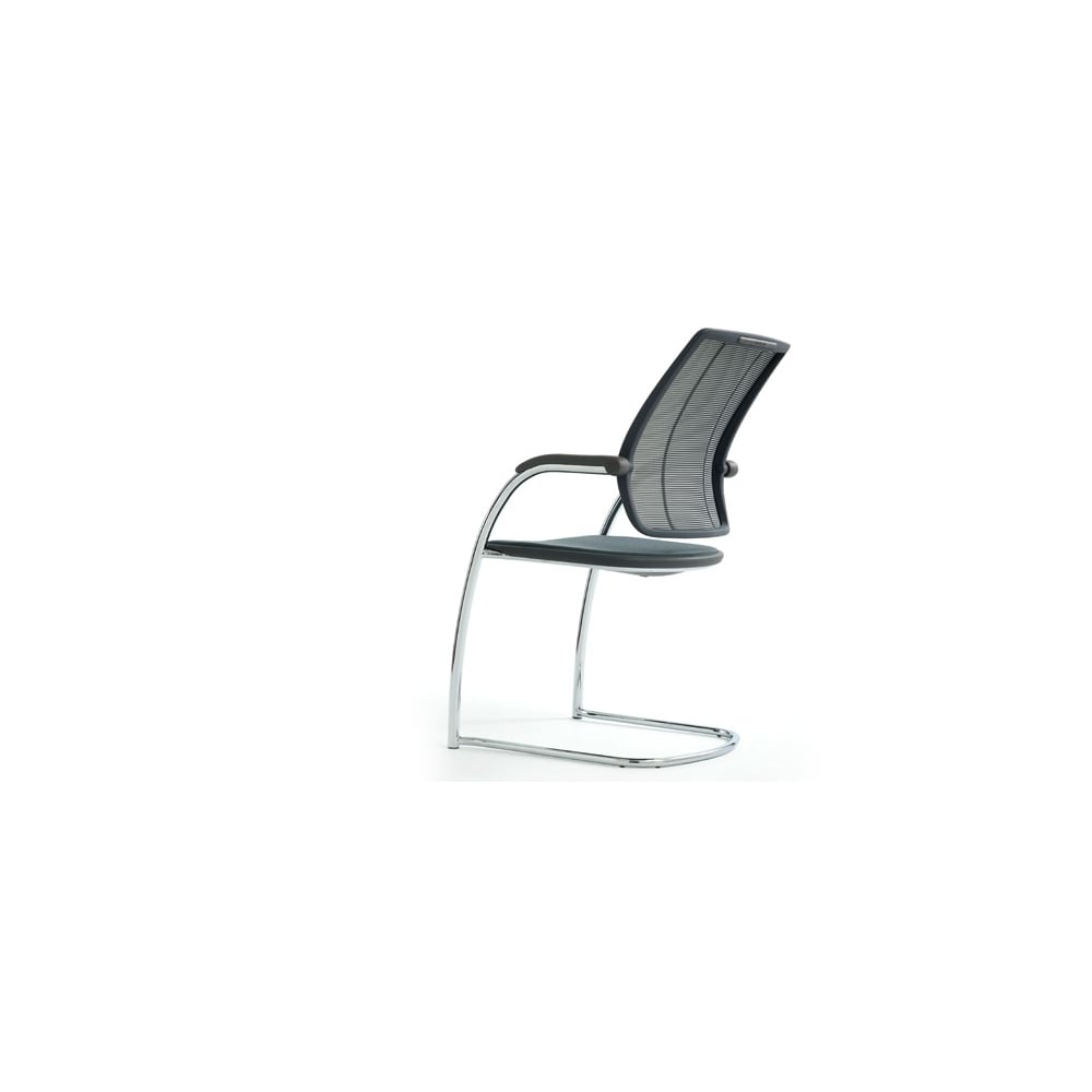 Humanscale Diffrient World Occasional Chair