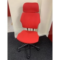 Humanscale Freedom Chair - Clearance - Ex-Demo Chair