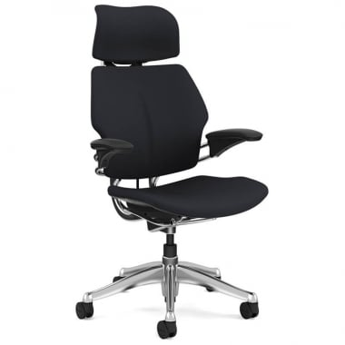 Humanscale Freedom Headrest Chair