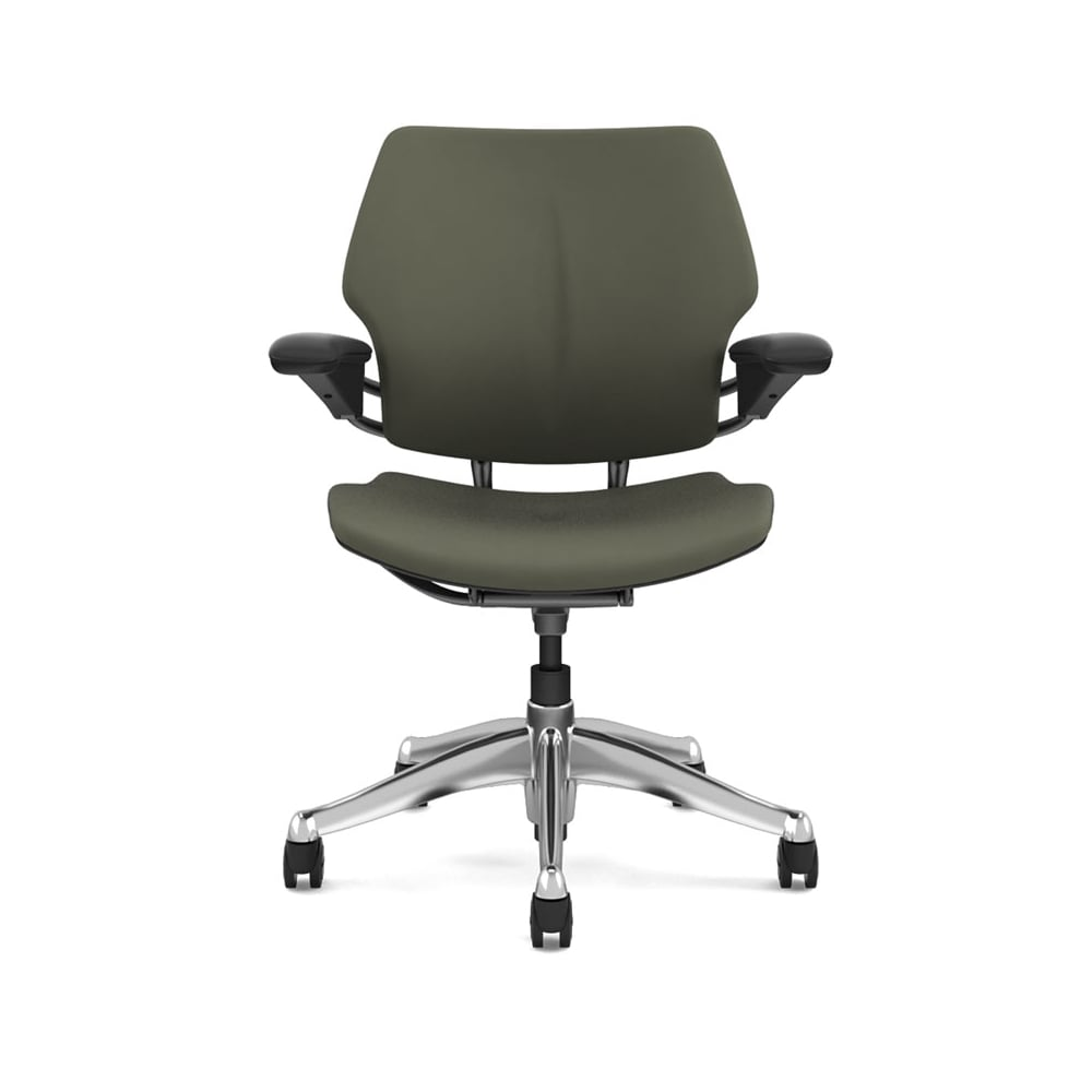 humanscale chair task lg ergonomic freedom office