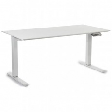 Humanscale Float Height Adjustable Desk
