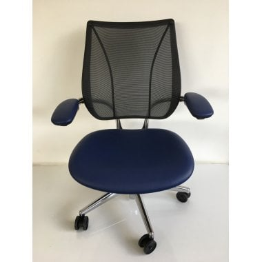 Humanscale Liberty Chair - Clearance - Ex-Demo Chair