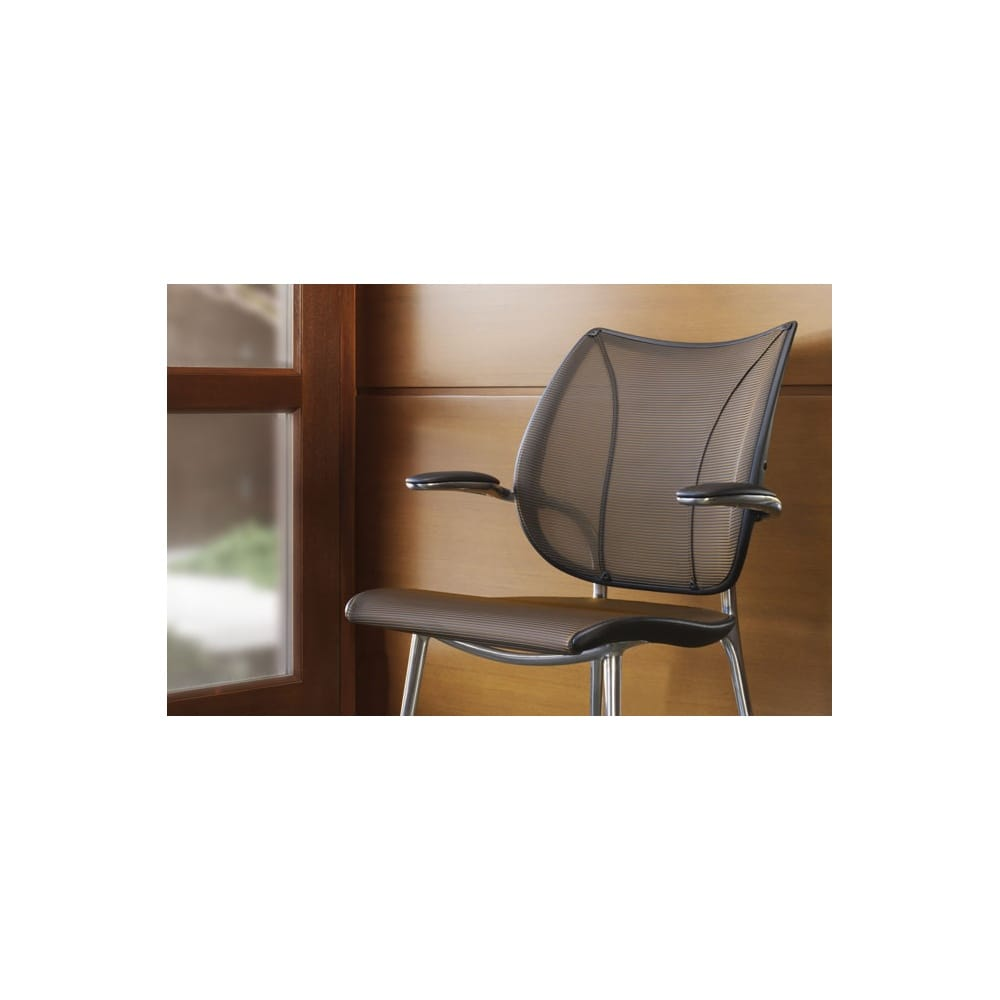 Humanscale Liberty Side Chair – Liberty Side Chair