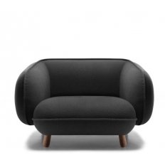 Icons of Denmark Basset Arm Chair