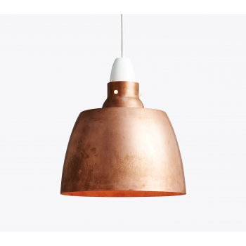 Icons of Denmark Hang On Honey Lamp