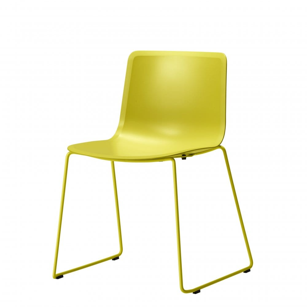 Icons of Denmark Pato 4 Sledge Base Chair