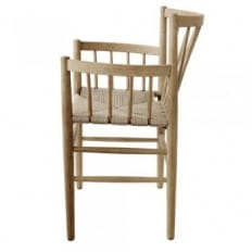 Icons of Denmark J81 FDB Chair