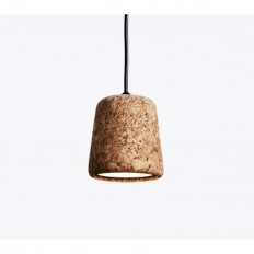 Icons of Denmark Material Lamp