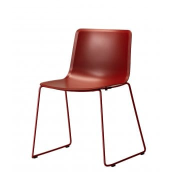 Icons of Denmark Pato Sledge Base Chair