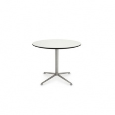 Icons of Denmark Spinal Round Cafe Table