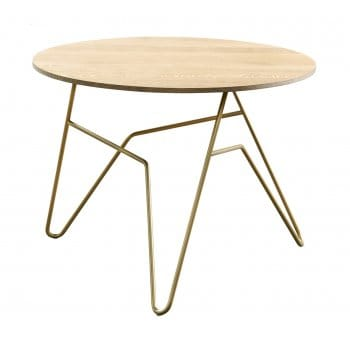 Icons of Denmark Twist Coffee Table