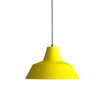 Icons of Denmark Workshop Lamp