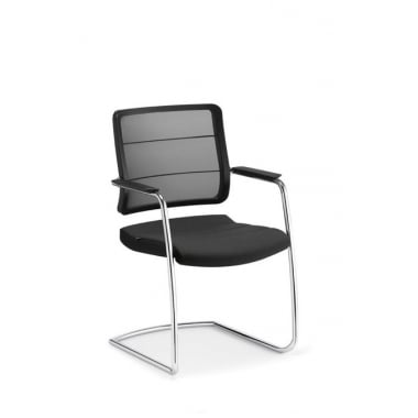 Interstuhl AirPad Meeting Chair