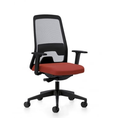 Interstuhl EVERYis1 Mesh Chair