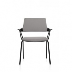 Interstuhl MOVYis3 Stacking Chair