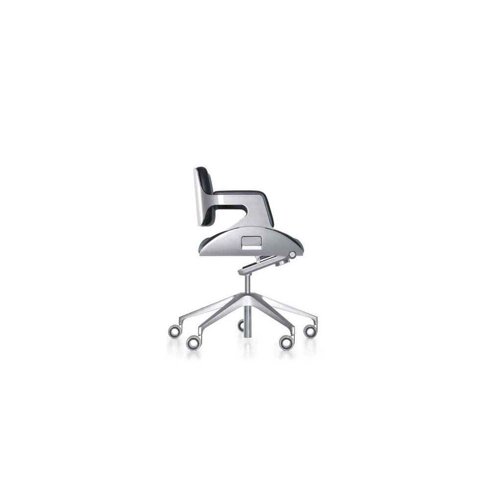 interstuhl silver 162s chair. Black Bedroom Furniture Sets. Home Design Ideas