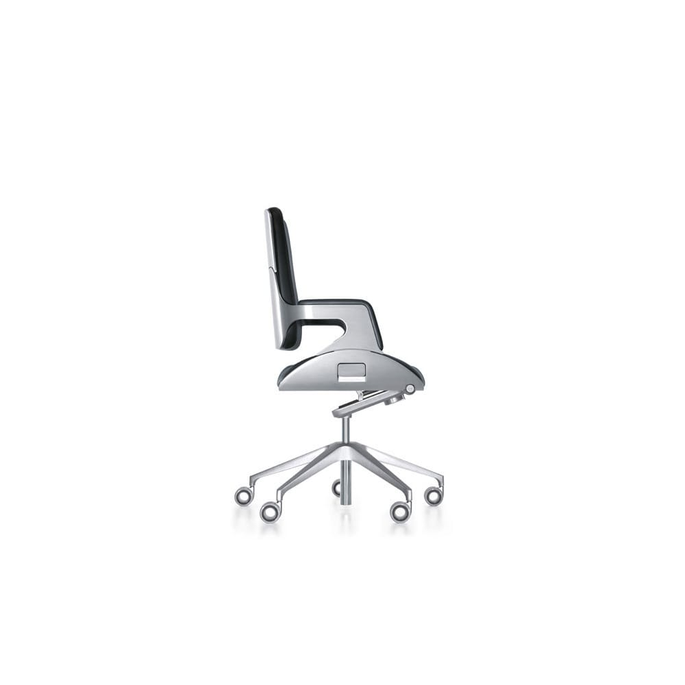 interstuhl silver 262s chair. Black Bedroom Furniture Sets. Home Design Ideas