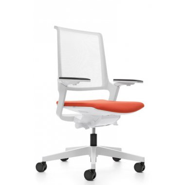 Interstuhl MOVYis3 Mesh Chair