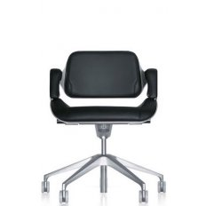 Interstuhl Silver 162S Chair