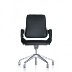 Interstuhl Silver 262S Chair