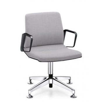 Interstuhl Vintage Medium Back Chair