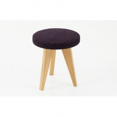 James Burleigh Shug Stool