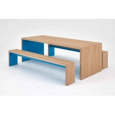 James Burleigh Waldo 45 Table