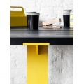 Jennifer Newman Edge Table