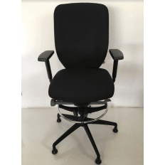 Komac App Draughtsman's Chair - Ex-Demo - Clearance Model