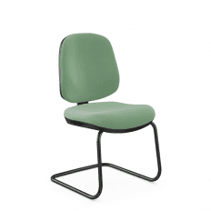 Komac Dot Cantilever Chair